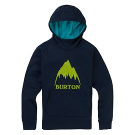 Boys' Crown Bonded Pullover