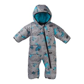 Minishred Infant Buddy Bunting Suit