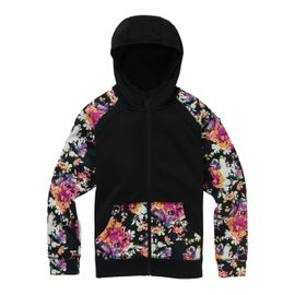 Girls' Crown Bonded Full-Zip