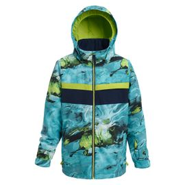 Kids' Pitchpine Jacket