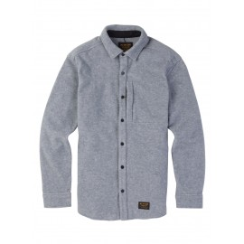 BURTON MB SPILLWAY FLEECE SHIRT