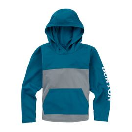 Burton Minishred Spurway Tech Pullover Hoodie