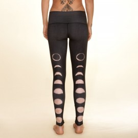 Teeki New Moon leggingsbuxur