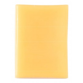 Burton Cheddar Wax Yellow