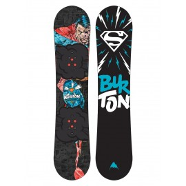 Burton Chopper DC Comics