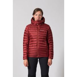 FEM FEATHERLITE DOWN JACKET