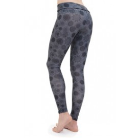 Choclo Jhossue Leggings Florita
