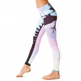 Teeki Nothern Lights Leggings