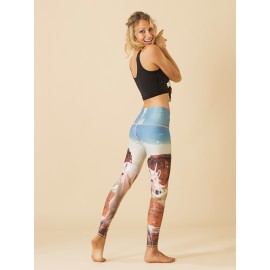 Teeki Unicorn Wrangler Leggings