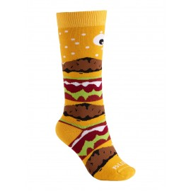 BURTON YTH Party Sock sokkar