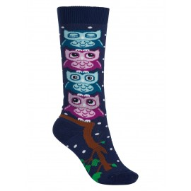 Burton Youth Party Socks
