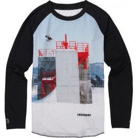 Burton Youth Tech Tee
