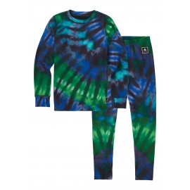 Burton Youth Fleece Base Layer