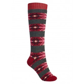 Burton WB Weekend Socks 2 Pack