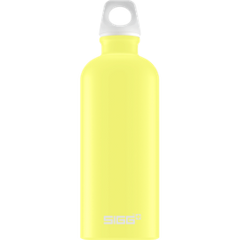 Lucid Ultra Lemon Touch