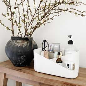 Umbra Glam Cosmetic Skipulagsbox