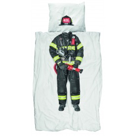 Snurk Firefighter