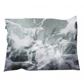 Snurk Ocean Púði 35x50