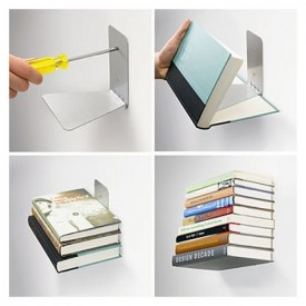 Umbra Conceal Shelf White