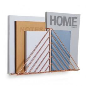 Umbra Strum Shelf Copper