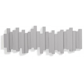 Umbra Sticks Multihook Grey