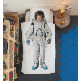 SNURK Astronaut Junior