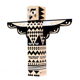 Nobodinoz Totem indánasúla úr tré