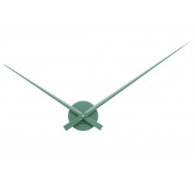 Present Time Little Big Time Clock Jungle Green