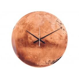 Present Time Mars Clock