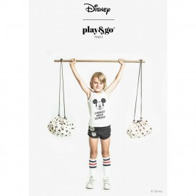 Play & Go Mickey Mini  40 cm