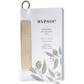 Hypsoe ilmur Eucalyptus leaf, Pine resin