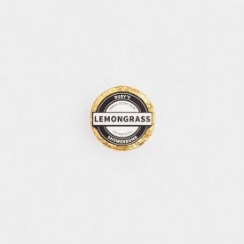 RUDY´S Lemongrass Shower Bomb