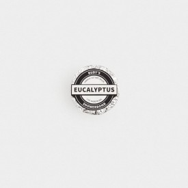 RUDY´S Eucalyptus Shower Bomb