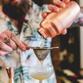Viski Summit Kopar Kokteila-hristari