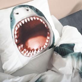 Snurky Shark ( dudududududu)