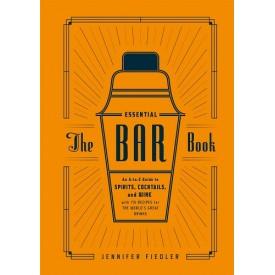 Viski The Essential Bar Book