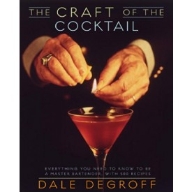 Viski The Craft of the Coctail