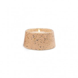Paddywax Confetti Candle Peony + Patchouli