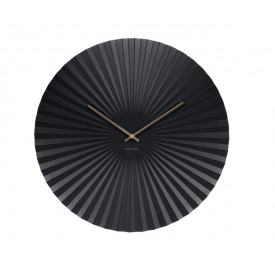 Present Time Sensu Clock Black XL