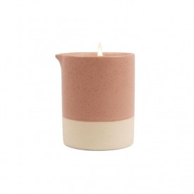 Paddywax Mesa Candle Velvet Plum & Orchid