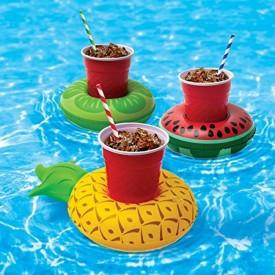 Hello Blush Fruit Drink Floaties