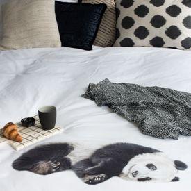 SNURK Lazy Panda