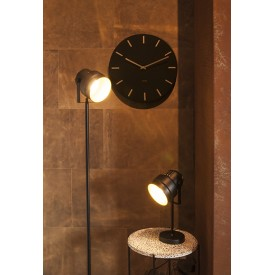 Present Time Studio Floor Lamp