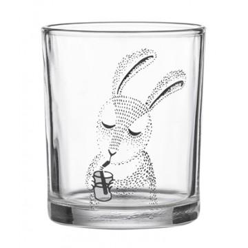 DrinkingGlassClearGlassII