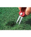 Victorinox Golf-Tool fjölnotatól fyrir golfara Transparent