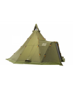 Helsport Varanger Camp, 8-10manna