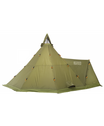Helsport Varanger Camp, 12-14 manna tjald