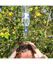 Travel Bottle Shower
