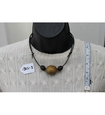 Necklace 3KS-3