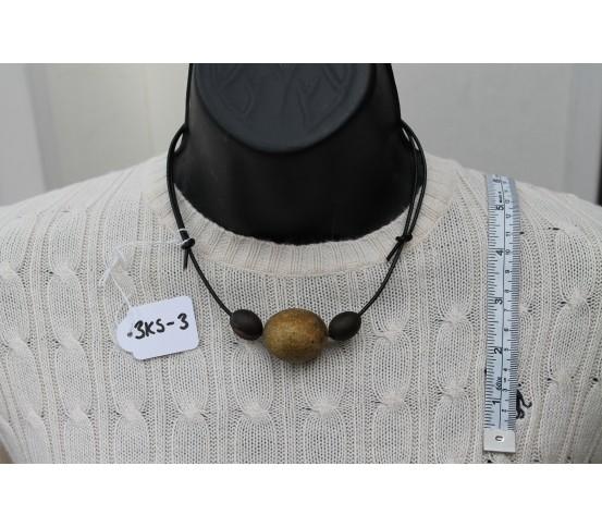 Necklace 3KS-3